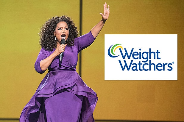 Getty Images/Weight Watchers