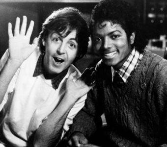 Paul-McCartney-Michael-Jackson