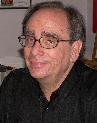 'Goosebumps' Author R.L. Stine on Movie Cameo, Non-Rival ...