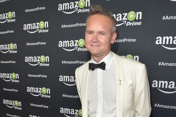 LOS ANGELES, CA - SEPTEMBER 20: Head of Amazon Studios Roy Price attends Amazon Prime's Emmy Celebration at The Standard Hotel on September 20, 2015 in Los Angeles, California. (Photo by Charley Gallay/Getty Images for Amazon Studios)
