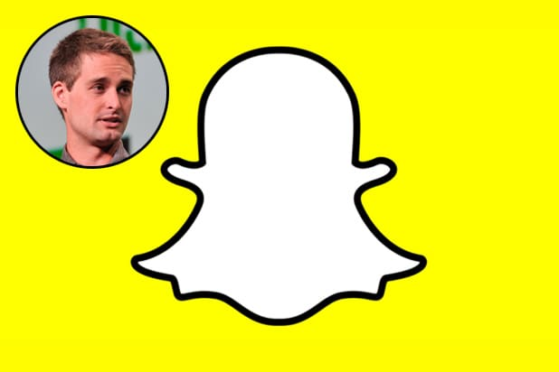 Evan Spiegel, CEO & Co-Founder Snapchat