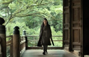 The Assassin - HHH - Photo 2 © SpotFilms