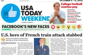 USA Today Emoji