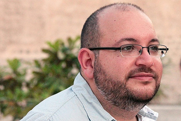 Washington Post Journalist Jason Rezaian
