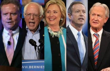Webb Chafey Hillary Sanders Omalley