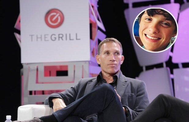 BEVERLY HILLS, CA - OCTOBER 05: Ynon Kreiz, CEO of Maker Studios speaks onstage duruing TheWrap's 6th Annual TheGrill at Montage Beverly Hills on October 5, 2015 in Beverly Hills, California. (Photo by Alison Buck/Getty Images for TheWrap)