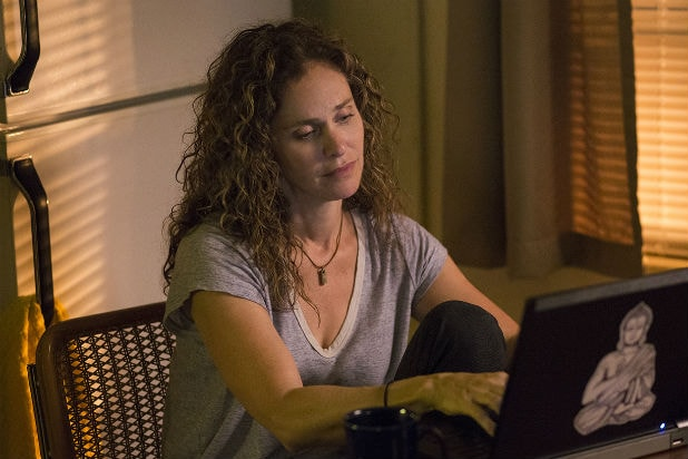 amy brenneman the leftovers