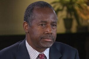 ben carson face nation