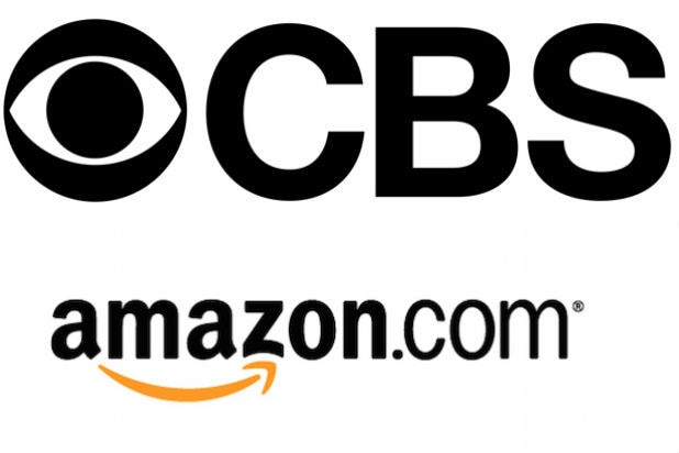 Amazon Signs Multi-Year Licensing Deal With CBS for 3