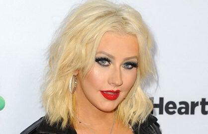 adam levine news - The Wrap  Christina Aguilera