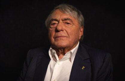 """""""Claude Lanzmann: Spectres of the Shoah"""""""
