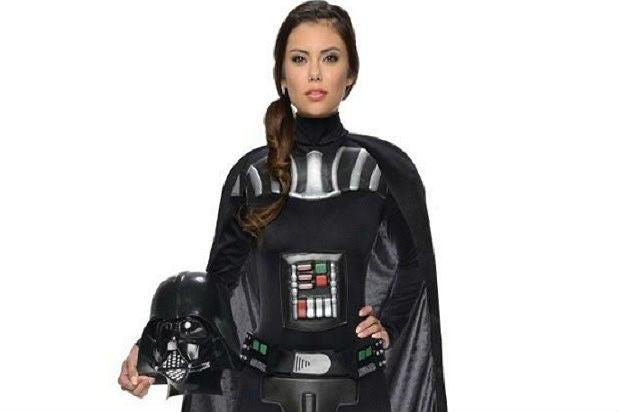 Halloween Costumes Darth Vader