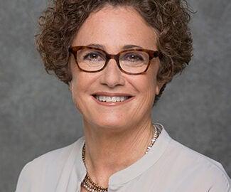 Debbie Barak, Photo: Sonja Flemming/CBS ©2015 CBS Broadcasting, Inc. All Rights Reserved