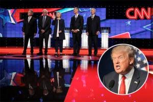 dem-debate-trump