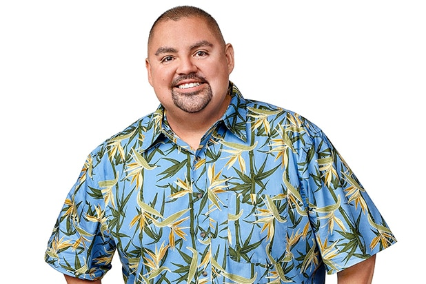 bc17d6ef Gabriel 'Fluffy' Iglesias Comedy in the Works at ABC