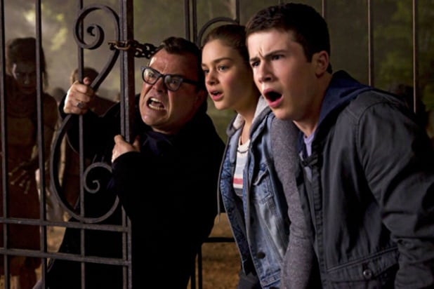 b46349d93cae  Goosebumps  Review  Jack Black Horror Spoof Is Nostalgia Done Right