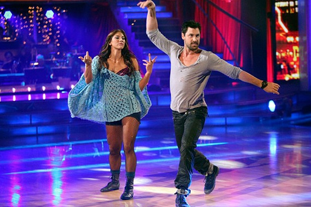 Hope and maks dwts dating