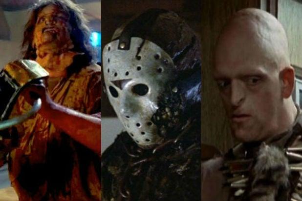 Halloween Jason.Horror Stars Pick Their Favorite Halloween Movies