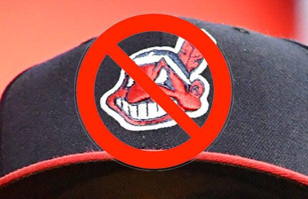 cleveland indians redskins mascot sport change