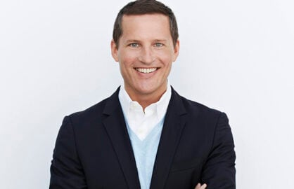Joe Earley, Chief Operating Officer, FOX Broadcasting Company   ©2012 Fox Broadcasting Co.   Cr: Brian Bowen Smith/FOX