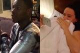 John Boyega Daisy Ridley