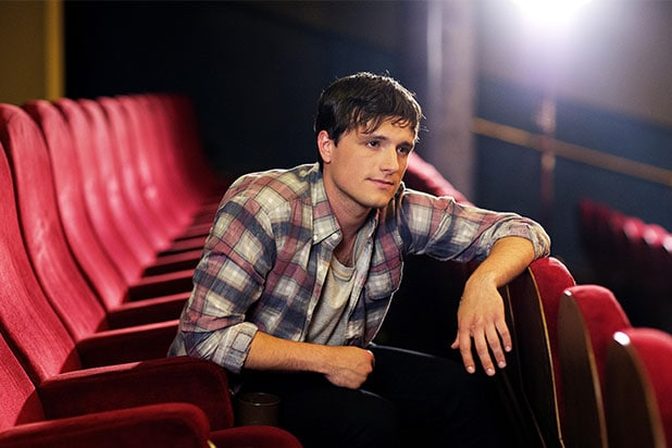 Josh Hutcherson Isnt Over Franchises I Want To Be In Star Wars