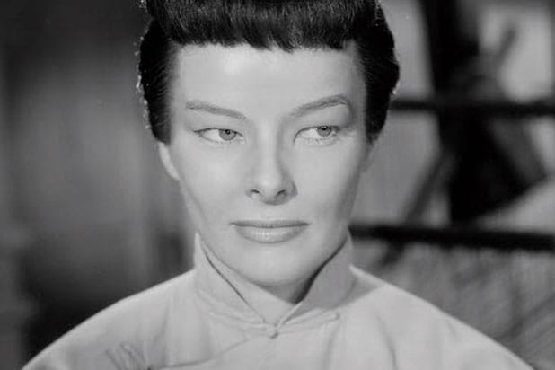 katherine hepburn whitewashing role