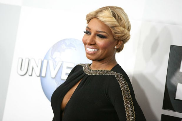 NeNe Leakes to Return to Broadway in 'Chicago'