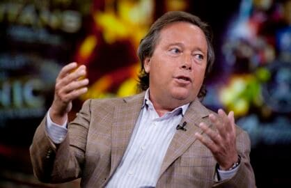 richard gelfond