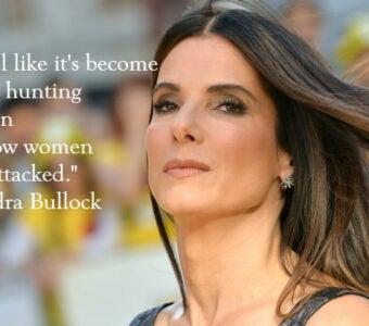 sandra bullock sexism hollywood