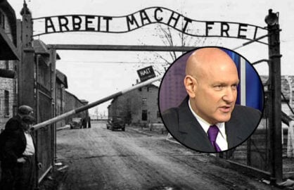 Keith Ablow Holocaust Composite