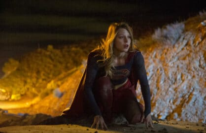 supergirl review 102615
