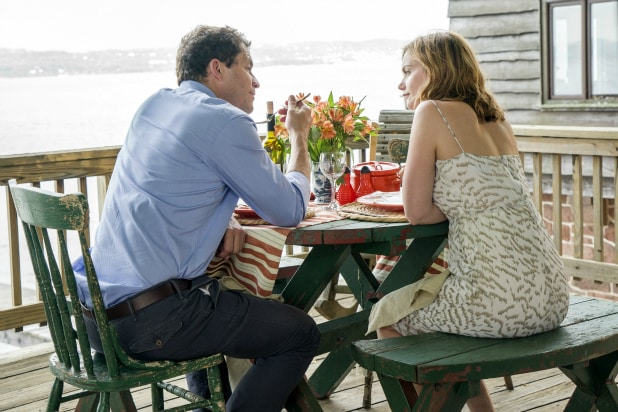the affair review 100414