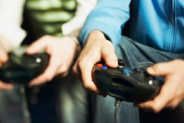 vid games