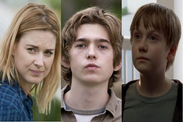 walking dead anderson family walking dead anderson family