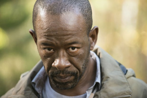 walking dead morgan