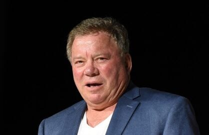 willliam shatner