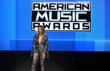 American Music Awards Jennifer Lopez
