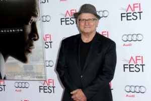 Albert Brooks/Getty Images
