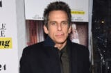 """NEW YORK, NY - MARCH 23:  Actor Ben Stiller attends the """"While We're Young"""" New York Premiere at Paris Theater on March 23, 2015 in New York City.  (Photo by Dimitrios Kambouris/Getty Images)"""