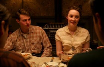Brooklyn' Star Saoirse Ronan on Leaving Home: 'You Can Never Go Back'