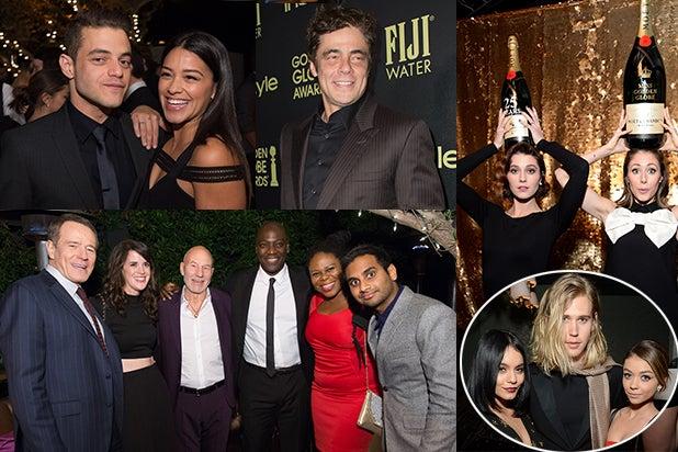 Bryan Cranston, Benicio del Toro, Gina Rodriguez, 'HTGAWM