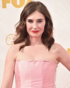 LOS ANGELES, CA - SEPTEMBER 20:  Actress Carice van Houten attends the 67th Emmy Awards at Microsoft Theater on September 20, 2015 in Los Angeles, California. 25720_001  (Photo by Alberto E. Rodriguez/Getty Images for TNT LA)