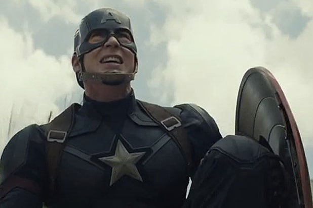 Chris Evans Reacts to 'Captain America' Becoming a Villain