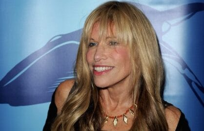 Carly Simon You're So Vain Warren Beatty