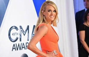 Carrie-Underwood-CMAs-Red-Carpet