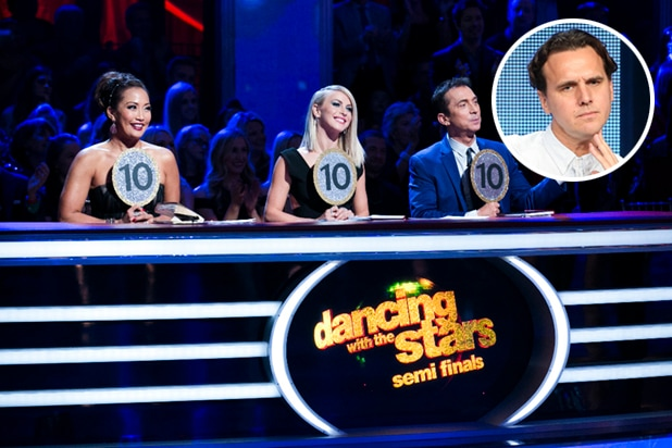 Dancing With The Stars Ep Explains Key To Show S Success
