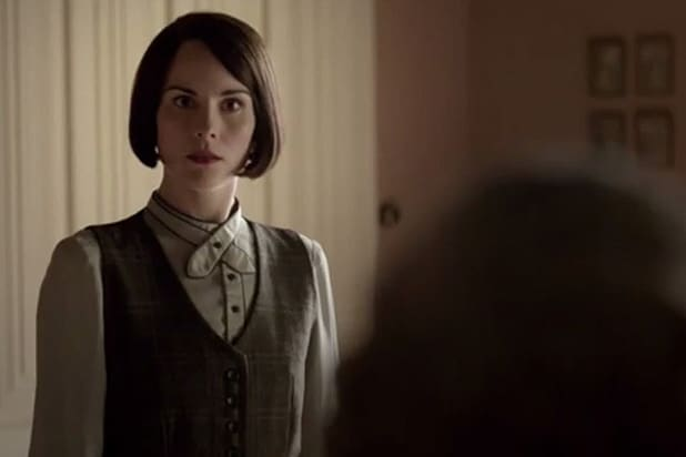 Lady mary called nasty jealous scheming bit in new downton lady mary called nasty jealous scheming bit in new downton abbey teaser publicscrutiny