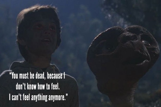 10 Most Beloved Quotes From Et The Extra Terrestrial Photos
