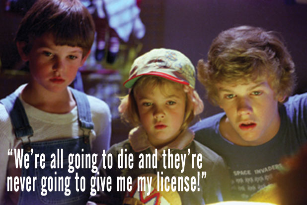 10 Most Beloved Quotes From 'ET the Extra-Terrestrial' (Photos)